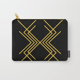 golden spider Carry-All Pouch