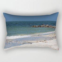 In the Air I Breathe Rectangular Pillow