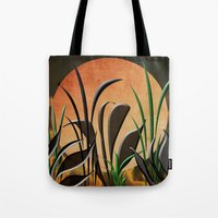 twilight Tote Bags featuring Twilight by Judith Lee Folde Photography & Art