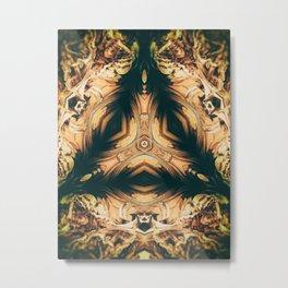 Dryad Metal Print