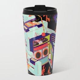 Super Kitchen 2 Metal Travel Mug