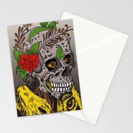 satanic Stationery Cards