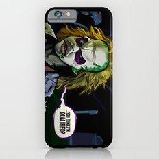 Qualified? Slim Case iPhone 6s