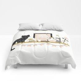 Magical Little Shelf Comforters