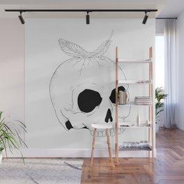 A Burden Wall Mural