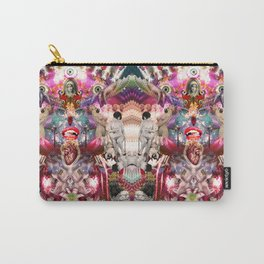 Intergalactic Orgasm Carry-All Pouch