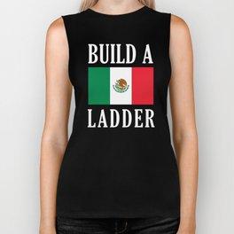Build A Ladder Biker Tank