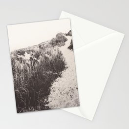 Come with me. Take me, take me higher. Stationery Cards