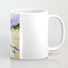 Griffith's Island Beach Coffee Mug