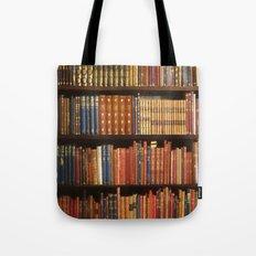 Power book Tote Bag
