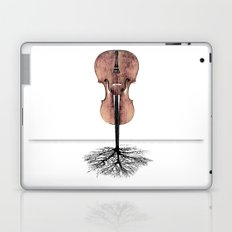 Rooted Sound II Laptop & iPad Skin