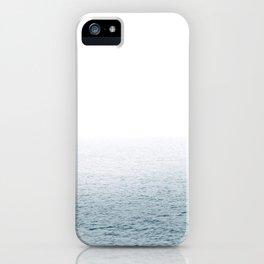 Hull I iPhone Case
