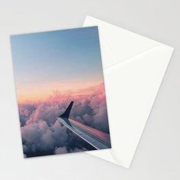 Sunrise Adventure Stationery Cards
