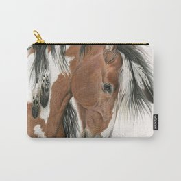 Spirit of the Horse Carry-All Pouch