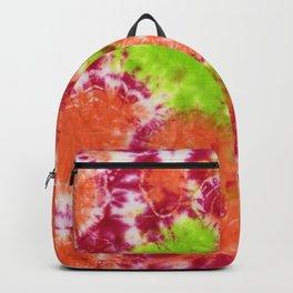 Mango Mushrooms Backpack