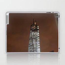 World Trade Center Laptop & iPad Skin