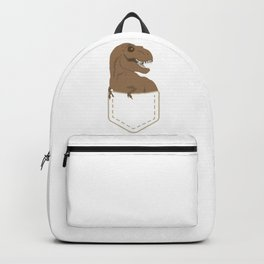 Dino # Backpack