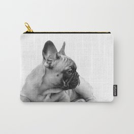FrenchBulldog Puppy Carry-All Pouch