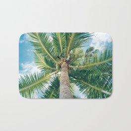 Tahitian Paradise Bath Mat