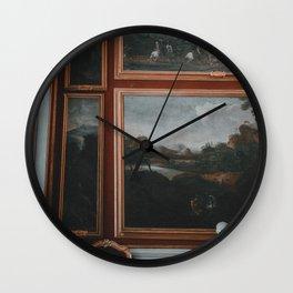 Doria Pamphilj Gallery, I Wall Clock