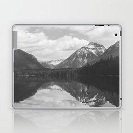 Peace At Lake McDonald  Laptop & iPad Skin
