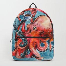 Octorista Backpack