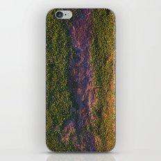 Merriweather iPhone & iPod Skin