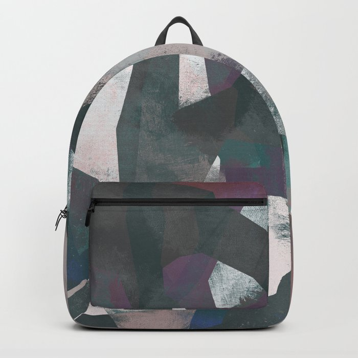 Camouflage XC Backpack