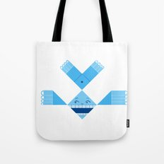 Your Cousin Tote Bag