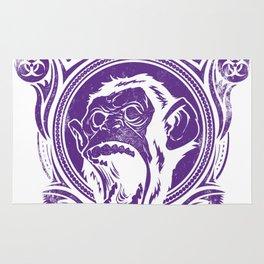 Urban Monkey Rug