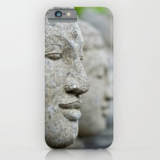 An echo of here and now iPhone 6s Slim Case