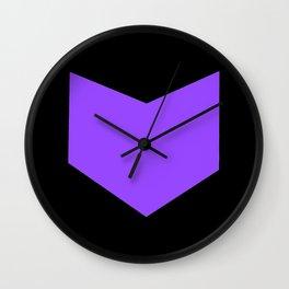 HawkGuy Arrow  Wall Clock