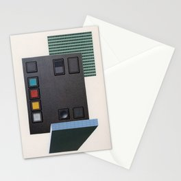 Panel No. 2 Stationery Cards