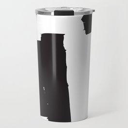 Out of the mist Travel Mug