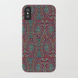KRONOS PATRON iPhone Case