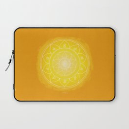 MANIPURA Boho mandala Laptop Sleeve