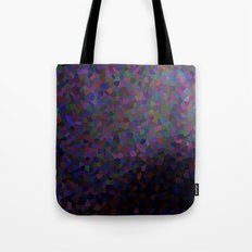 Sun reflecting in ocean wave Tote Bag