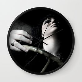 this is a selfish self-awareness, chapter 4 (part 3) Wall Clock