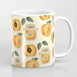 Apricot Jam Coffee Mug
