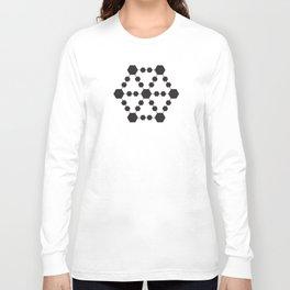 Jugglers Metatron Black Long Sleeve T-shirt
