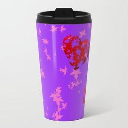 Happy Valentine! Travel Mug