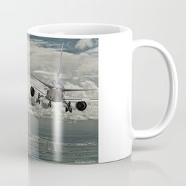 Stormy approach Coffee Mug