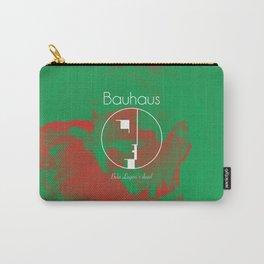 "Bauhaus ""Bela Lugosi's Dead"" Carry-All Pouch"