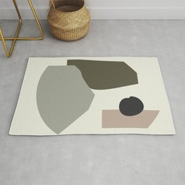 Shape study #35 - Lola Collection 2019 Rug