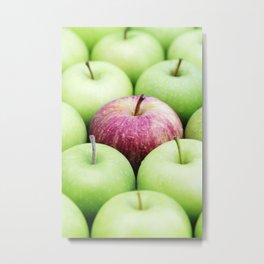 Apples! Metal Print