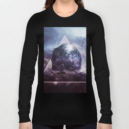 Non Plus Ultra Long Sleeve T-shirt