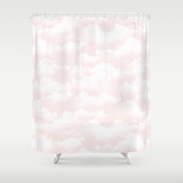 HIGHINTHESKY Shower Curtain