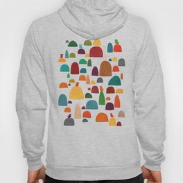 The zen garden Hoody
