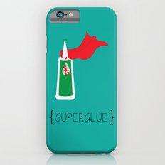 SuperGlue iPhone 6s Slim Case