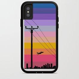 fadescape iPhone Case